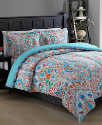 Comforter Bed In A Bag Sets Closeout Julissa Reversible Comforter Set Bed In A Bag Bed