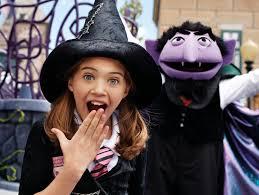Halloween Costumes Sesame Street Busch Gardens Adds Halloween Weekends Sesame Street Theme