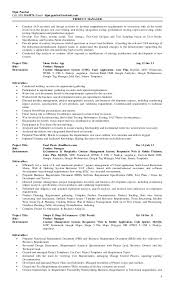 Web Content Manager Resume Dipal Panchal Product Manager Resume