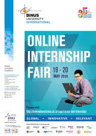 Binus Student Desk by Online Internship Fa 01 Jpg
