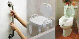 bathroom for elderly maintain your safety