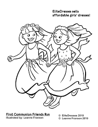 best friend coloring pages getcoloringpages com