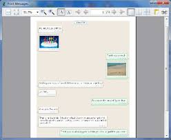 how to print on android how to print whatsapp messages from android on computer