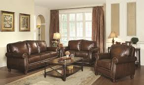 Klaussner Couch Montbrook Sofa And Loveseat