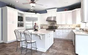 Thermofoil Kitchen Cabinet Doors White Thermofoil Kitchen Cabinets Cabinet Doors Drawer Fronts
