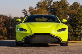 aston martin rapide official thread the new 2018 aston martin vantage revealed in pictures by car magazine