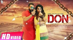 don the trailer song lyrics from punjabi