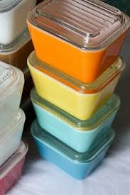 Vintage Food Storage Containers - vintage turquoise u0026 gold pyrex i really want the chip and dip