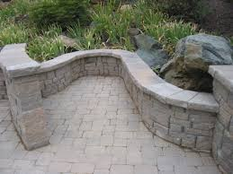 paver patio edging options decorating create your amazing landscape architecture with