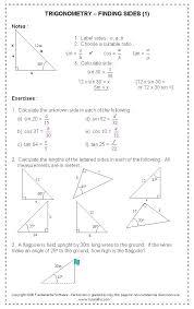 69 best trigonometry images on pinterest trigonometry teaching