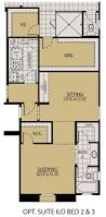 Monticello Floor Plans by Tierra Floor Plans William Ryan Homes