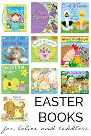 baby s easter gifts easter books for babies and toddlers easter baskets and easter