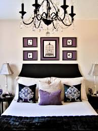 Bedroom Purple Wallpaper - enchanting white and purple bedroom rmsroomchange elegant black