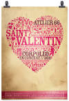 78 Valentine's Day Design Inspirations at DzineBlog.com - Design ...