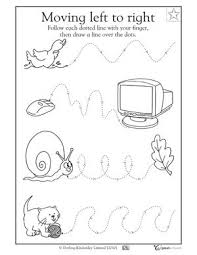 29 best tracing worksheets images on pinterest tracing
