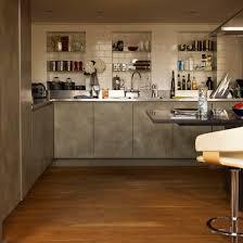 kitchen alcove ideas stylish apartment house tour ideal home
