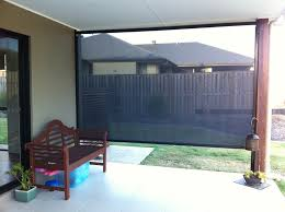 External Awnings Brisbane Roller Outdoor Blinds For Patio Most Popular Outdoor Blinds For