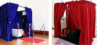 make your own photo booth how to create your own photo booth lushes curtains