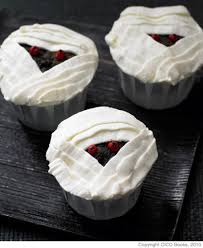 gross cupcakes