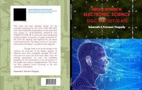 net paper pattern 2015 electronics ugc net and gate code 88 2015