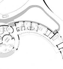Organic Architecture Floor Plans by Gallery For Organic Architecture Plan Organic Architecture Floor