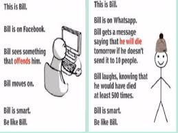 Be Like Bill Meme Takes Facebook By Storm Gadgets Now - be like bill meme takes facebook by storm