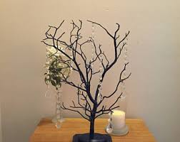 jewelry stand manzanita branches jewelry tree decorative
