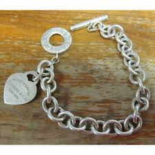 tiffany heart tag bracelet silver images Co 925 please return to tiffany heart tag toggle bracelet jpg