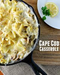 cape cod seafood casserole recipe capes casserole recipes and