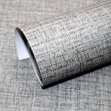 peel and stick grasscloth wallpaper faux grasscloth peel stick wallpaper lt grey linen self adhesive