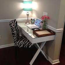 world market josephine desk my office world market josephine desk in white zebra chair from