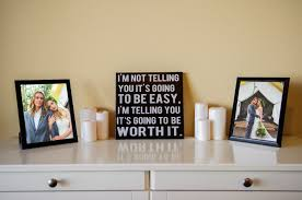 Inspirational Quotes For Home Decor by Worth It Sign Motivational Sign Inspirational Sign Gym