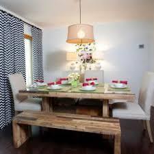 Reclaimed Dining Room Table Photos Hgtv