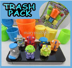 wholesale trash pack uft series u003d 1 vats 5 kegs 7 doll novelty