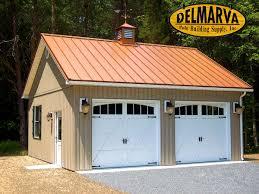 building a 2 car garage 2 car garage pole building residential pole buildings