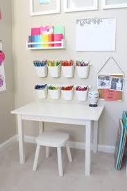 Ikea Hack Office Desk Children U0027s Desk Ikea Trofast Hack Office Desks Pinterest