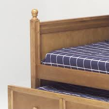 Bed For 5 Year Old Boy Wood Daybed In Honey Maple B5xc53