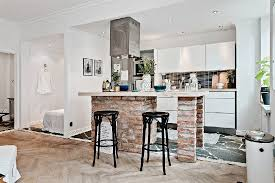 organize apartment kitchen how to decorate and organize a one room apartment homesthetics