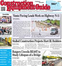 midwest 24 2015 by construction equipment guide issuu