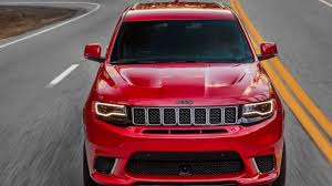 jeep cherokee easter eggs jeep grand cherokee trackhawk test drive sound youtube