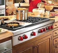 Cooktop With Griddle And Grill Kitchen Stoves With Grills U2013 April Piluso Me