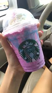 Most Ridiculous Starbucks Order by Unicorn Frappuccino Mania Starbucks Aims At Instagram Business