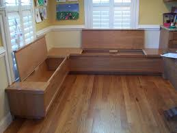Corner Bench Seating With Storage Appealing Kitchen Bench Seat With Storage With Best 25 Bench Seat