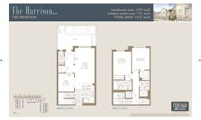 The Jeffersons Apartment Floor Plan Chicago Brownstones Square One Mississauga