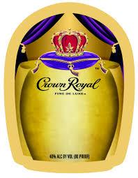 Crown Royal Gift Set Order Crown Royal Custom Labels Crown Royal Shop