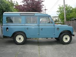 land rover forward control for sale 1965 land rover 109 series 2a