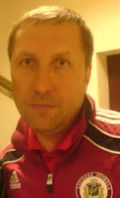 Vladimirs Babičevs