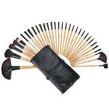 amazon com beautywill 32 pieces makeup brushes set professional