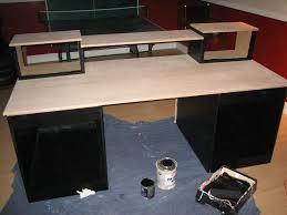furniture 13 easy to make diy desk wood woorking 1000 images