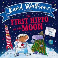 the first hippo on the moon the world of david walliamsthe world
